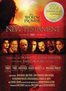 Word of Promise New Testament