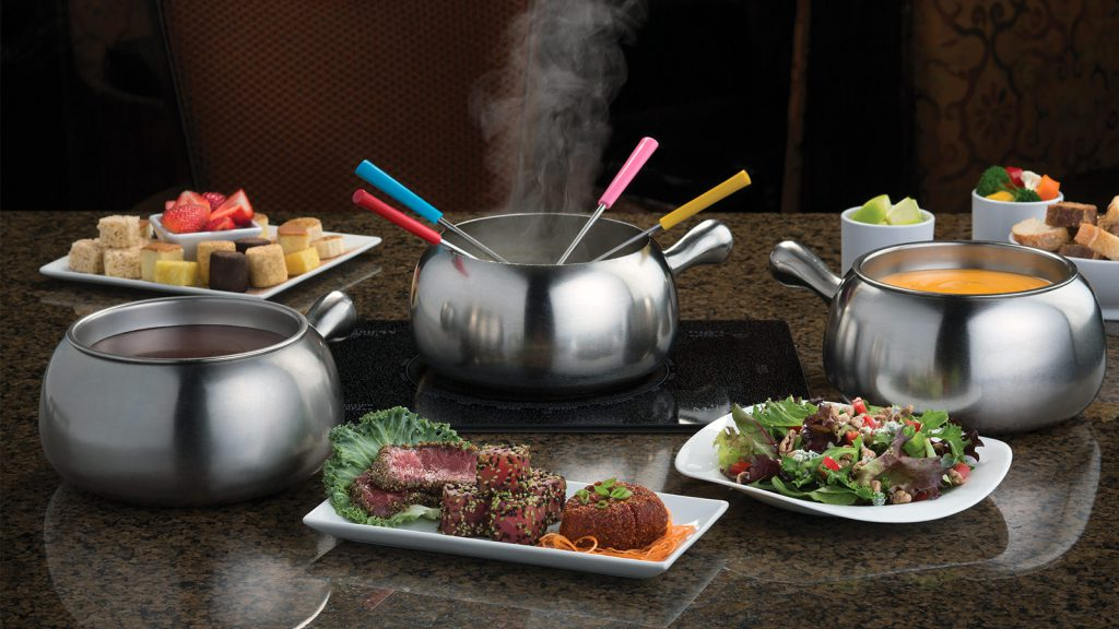 MeltingPot-Meal